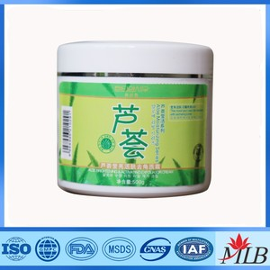 aloe vera refreshing gentle cosmetics face dead skin removal cream