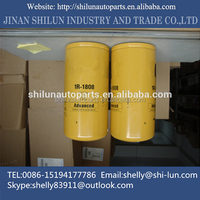 high performance quality guarantee project equipment Oil filter1R-1808