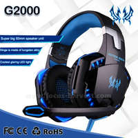 2015 New EACH G2000 Over Ear