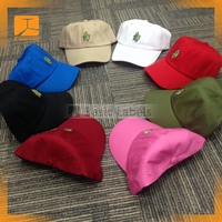 Fashion snakeskin custom metal plate snapback hat Wholesale