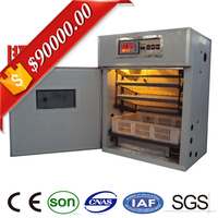500 dollars coupon Automatic digital egg incubator