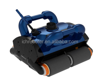 Residential Robotic Pool Cleaning Robot