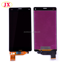 [Jinxin] Cell phone lcd display touch screen digitizer for sony xperia Z3 mini