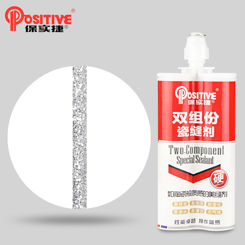 Positive Special ceramic tile caulking filling sealant