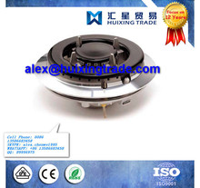 Good Quality Aluminum Sabaf Burner for gas hob