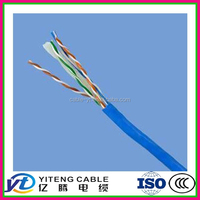 china wholesale best quality lan cable with hs code 8544491100 for computer
