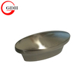 16mm cc zinc alloy furniture kitchen cabinet pull drawer door handle