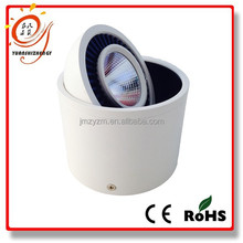 Quality Surface Mounted COB LED Downlight 5W