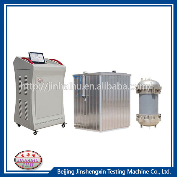 China wholesale hydrostatic pipe pressure test/water hydrostatic testing unit