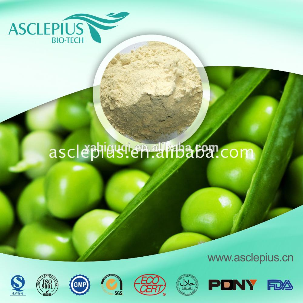 Economic and Reliable pea protein oats of CE Standard