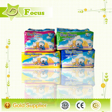 2015 hot sales OEM available customized diapers for newborn babies