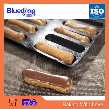 Silicone Perforated Bread Baking Forms