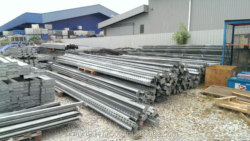 Scrap Galvanized Steel