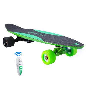 US warehouse free shipping Maxfind mini electric skateboard with 500w single motor