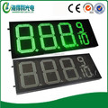 Hidly New electronics Green China Outdoor led oil station display