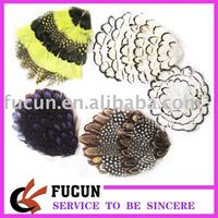 fashion baby feather fascinator headband