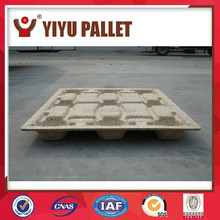 used as wooden pallet presswood pallet for goods
