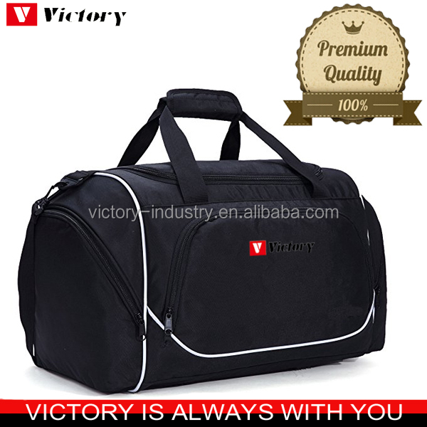 Large Capacity Sport duffle bag design your own gym bag