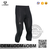 OEM custom Marathon football Men Sweat Pants outdoor Tight blank pants