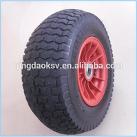 wheelbarrow 16x6.5-8 tire