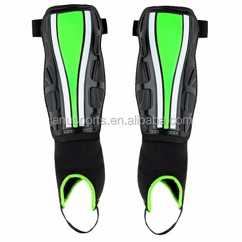 Cheap wholesales with good quality WoWEN-7086# custom soccer shin guard