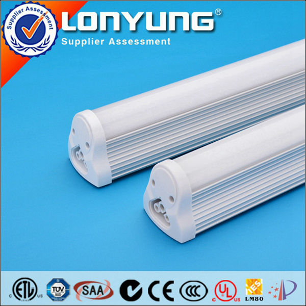 t8 led tube with battery backup integrated tube lighting 600mm 900mm 1200mm 1500mm 1800mm factory price