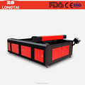 LT-1325 foam board laser cutter