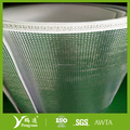 Reflective aluminum foil film acoustic 10mm EPE XPE foam for roof, construction and underlay vapor barrier material