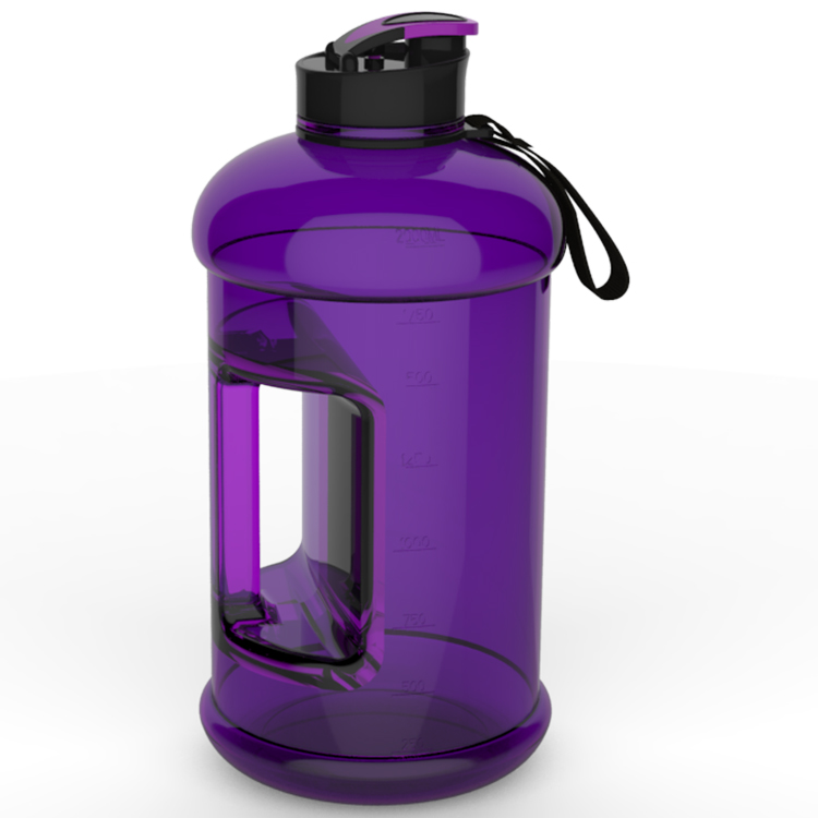 Shenzhen TooFeel 1.89 Litre Jugs BPA Free Half Gallon Water Bottle Wholesales