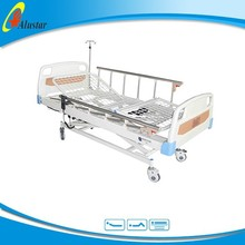 ALS-E307 Home care used three function electric medical adjustable bed