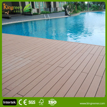 2015 hot sale PVC swim pool decking/composite swimming pool flooring/plastic swimming pool tile