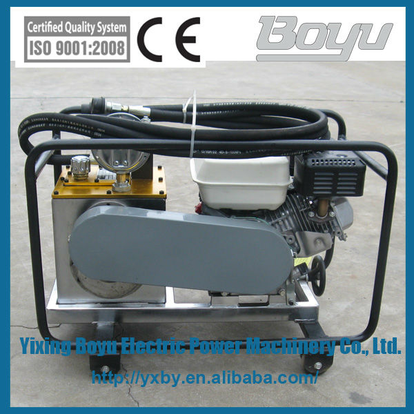 Conductor Hydraulic Compressor Units