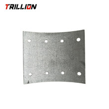 Top quality Heavy Truck 860122154 Friction Plate