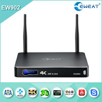 TV live streaming media player wifi 1080p Android 4.2 mini pc box