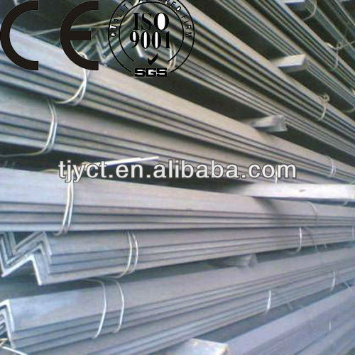304 hot rolled stainless steel angle