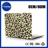 Original case for apple macbook air 11 inch leopard case for macbook pro cute laptop sleeve