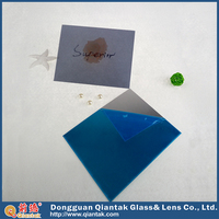Mirror Acrylic Sticker Double Sided Two way Acrylic Mirror Sheet