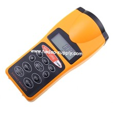 Ultrasonic Distance meter laser angle range finder