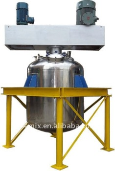SUS Stainless Steel Mixing Tanks