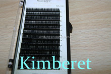 Hot Sale!!! L Curl Mink Tray Eyelash Extension Good Quality