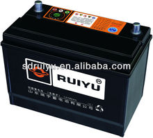 Best Auto / Car Battery with Good Startup Ability,CCA:450A,12V 50AH