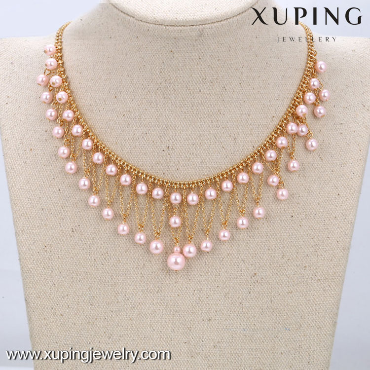 List Manufacturers of Latest Design Beads Necklace, Buy Latest ...