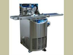 POMATI T20 CHOCOLATE TEMPERING MACHINE