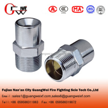 "1/2"" or 3/4"" high pressure water misting spray nozzle for open fire fighting system"