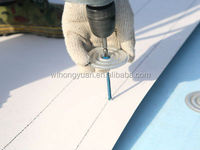 hot sale tpo roof underlayment/tpo membrane/tpo plastic sheet high quality with low price