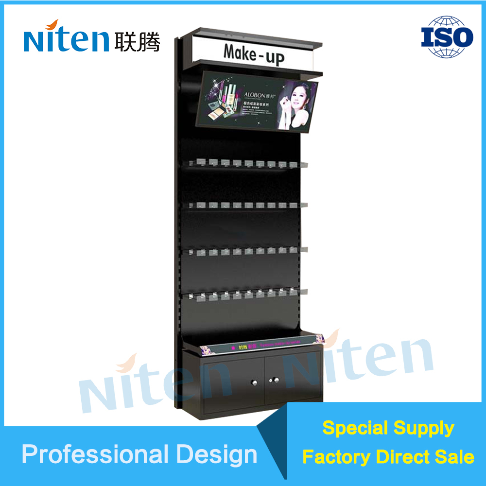 Merchandise medicine display racks for pharmacy