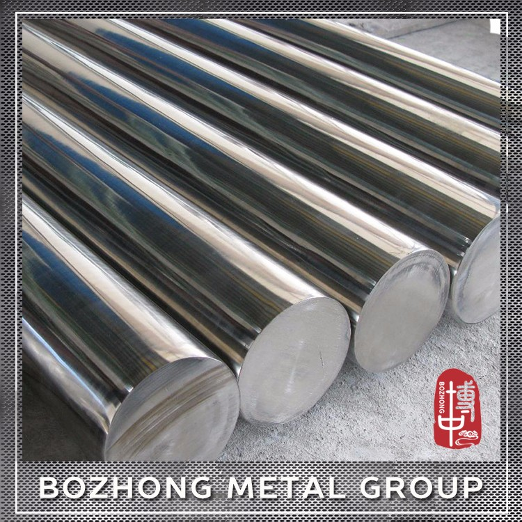 Chinese supplier Round bar 309 stainless steel bar rod