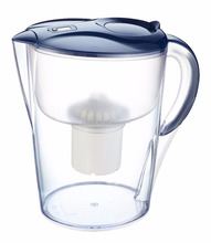 3.5L Capacity FDA BPA free Alkaline Water Filter Pitcher/Water Filter Jug SM-308C