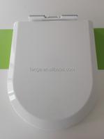 WC Closet Smart Commode D Shape Toilet Seat Competitive Price
