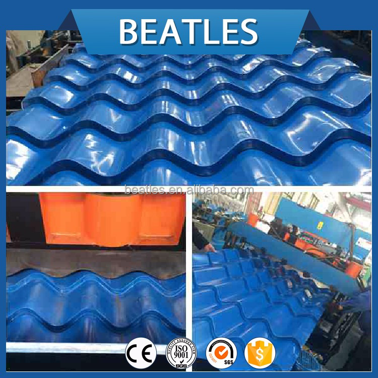 Aluzinc galvalume steel coil sheet for corrugated roofing